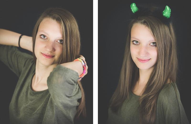 andreea green