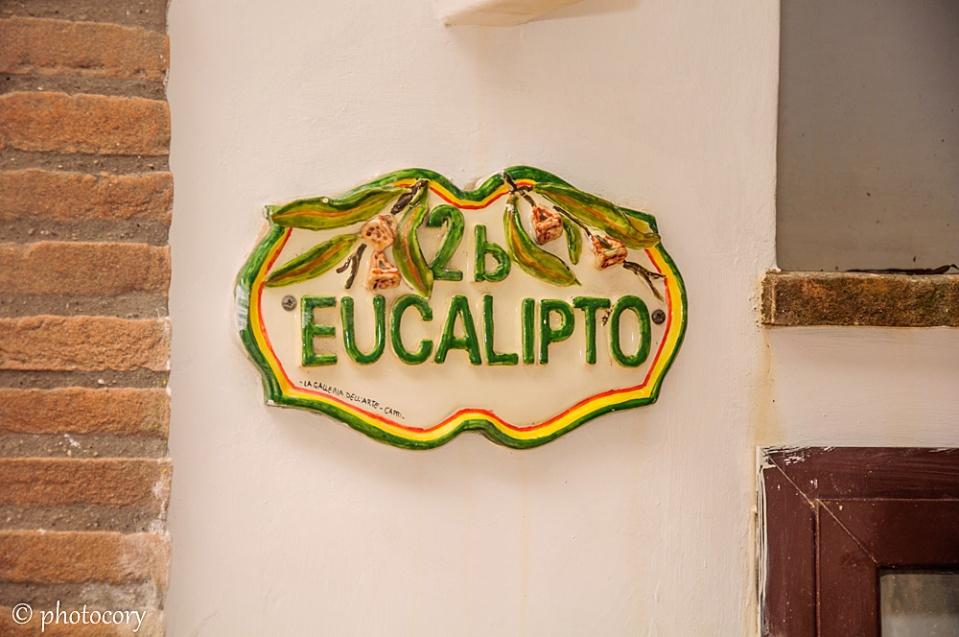 Ceramic adress Capri