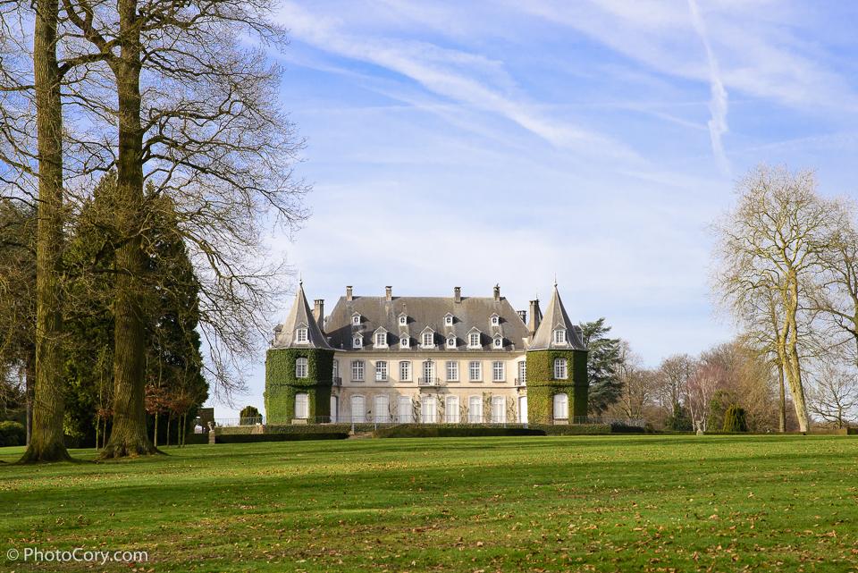 Chateau de la hulpe, belgique, Bruxelles, solvay domaine