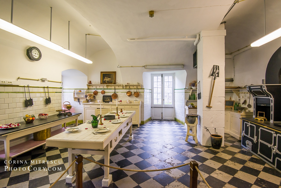 kitchen modave