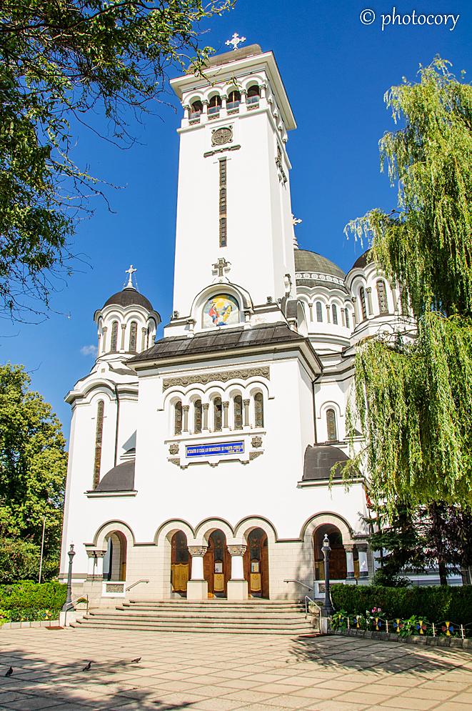 Ortodox trinity church