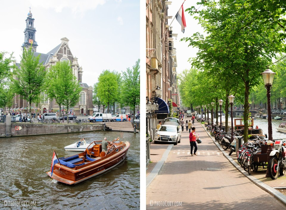 photos from asterdam