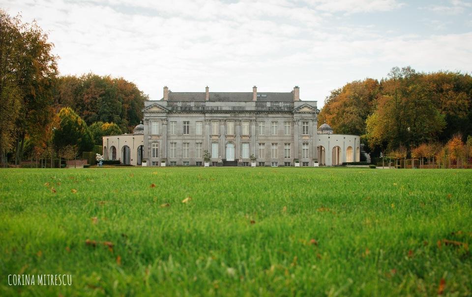 seneffe castle belgium