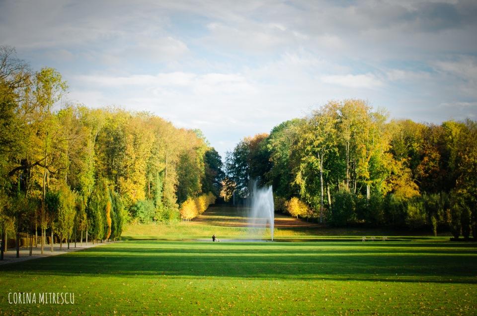 seneffe park