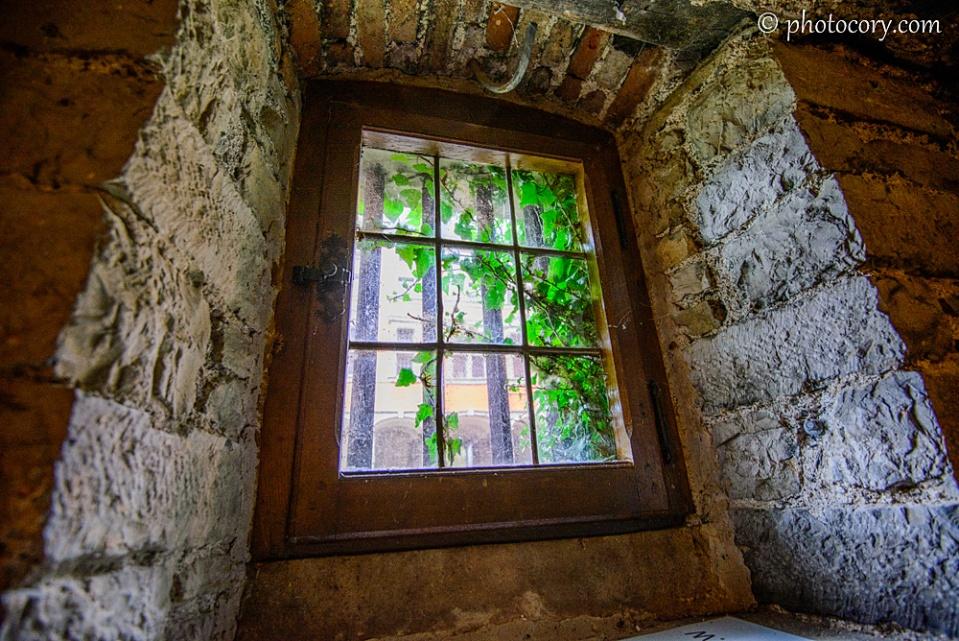A nice window