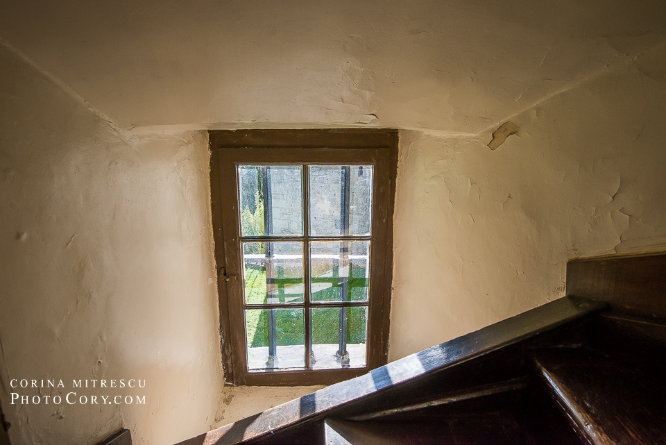 window modave
