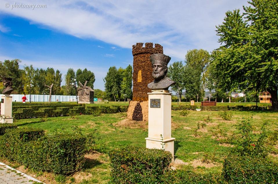 My hometown – Targoviste, Romania. | PhotoCory