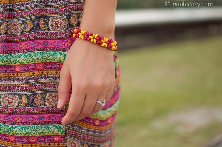 Bracelet angkor wat