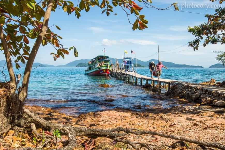 Ko Wai Island, Thailand