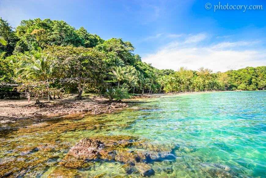 Koh Wai Island, Thailand