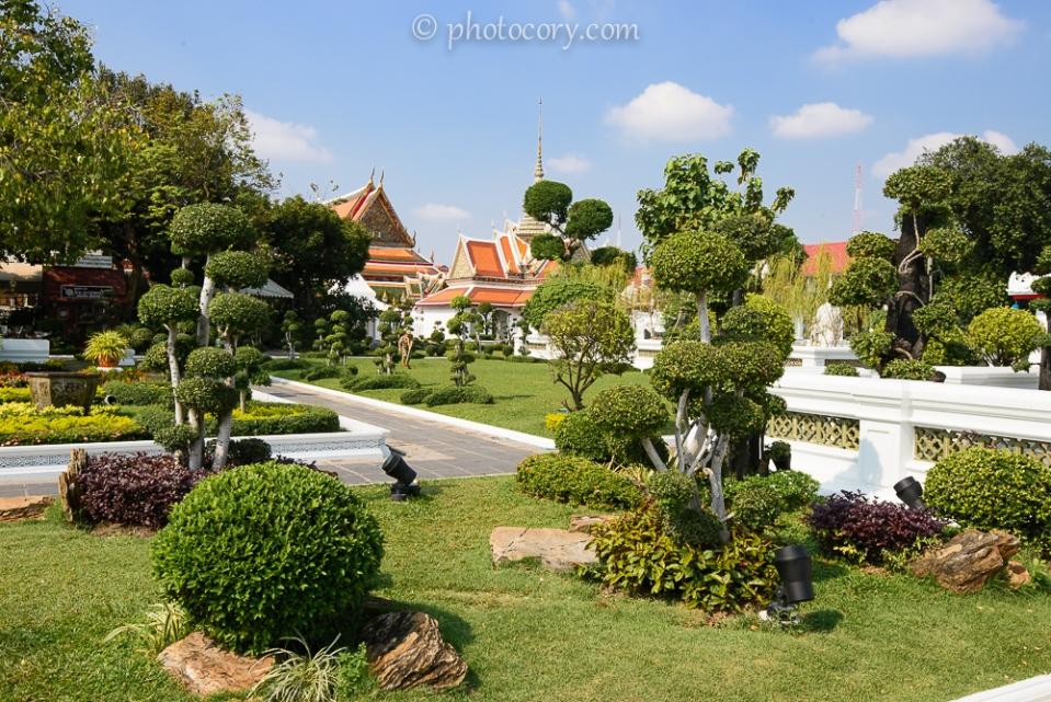 Wat Arun Complex