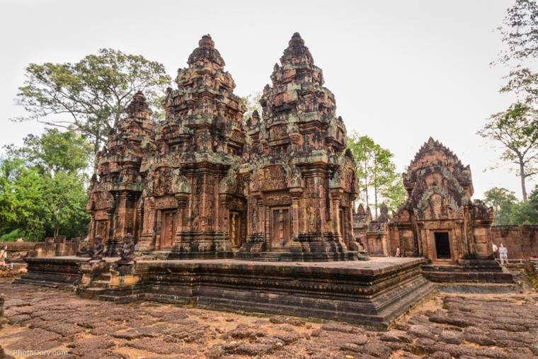 angkor temple banteay srei