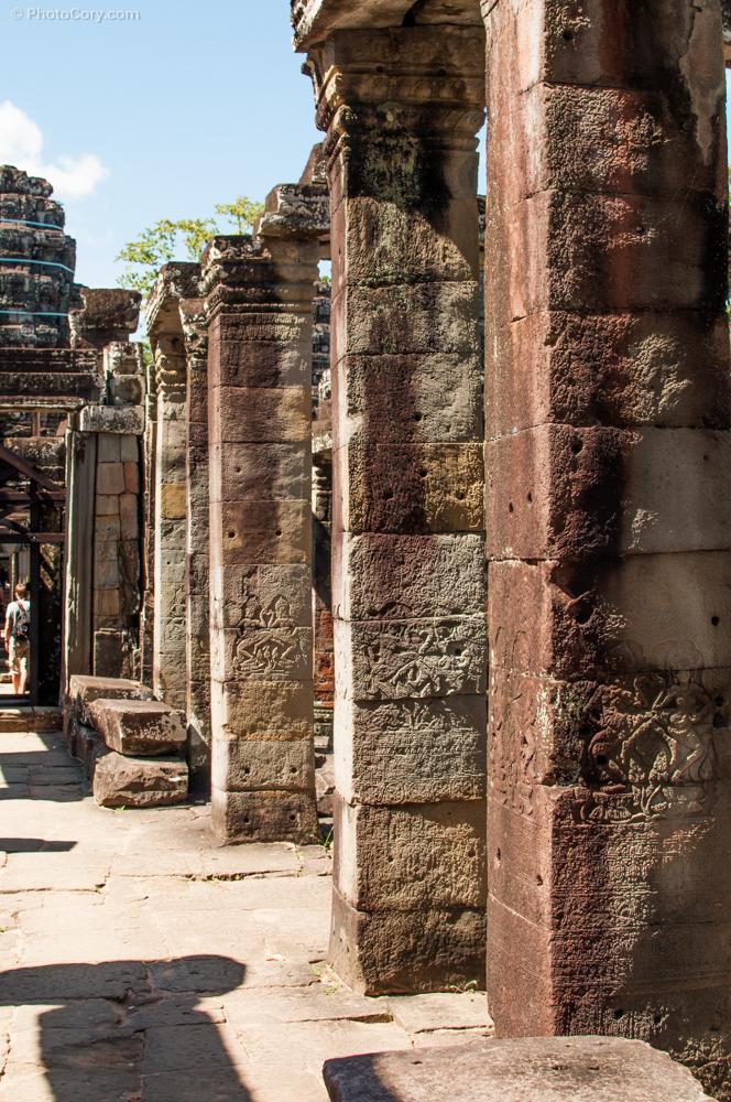 banetay kdei columns