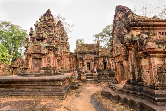 Războiul Civil Cambodgian