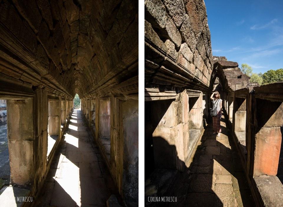 baphuon ruins