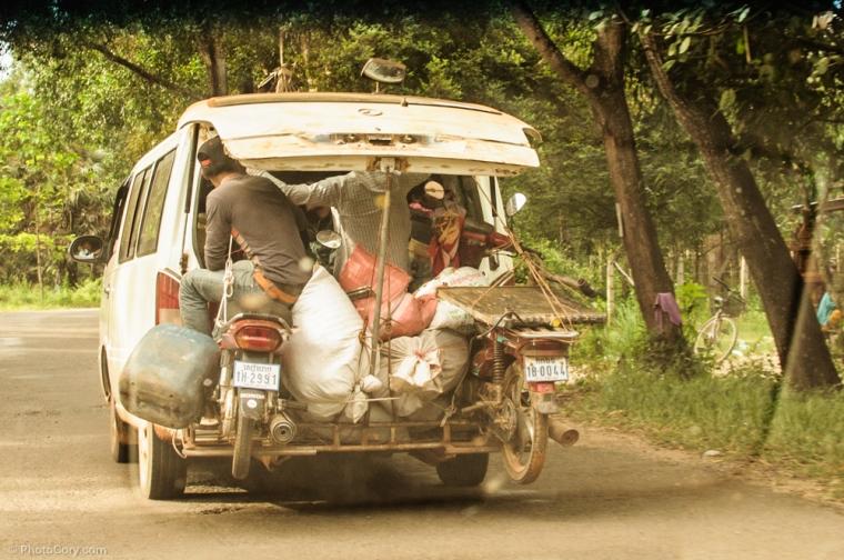 car cambodia