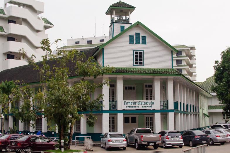 hospital chiang rai