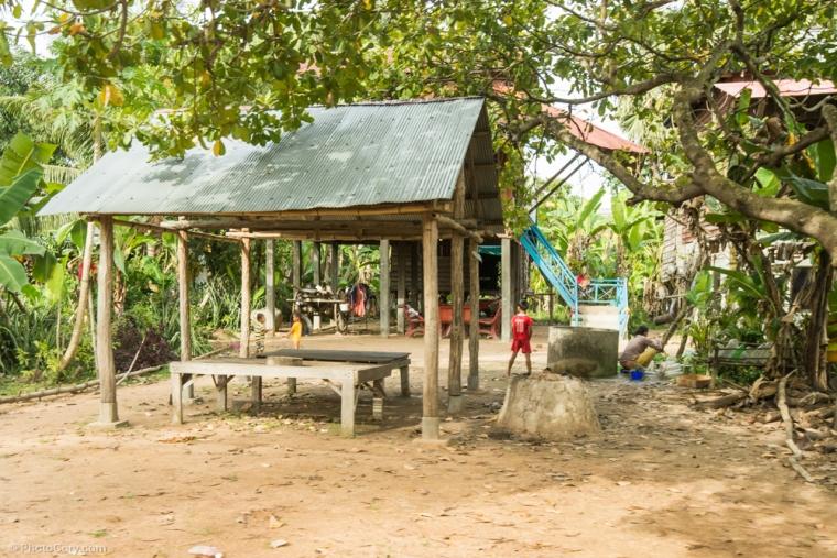house cambodia