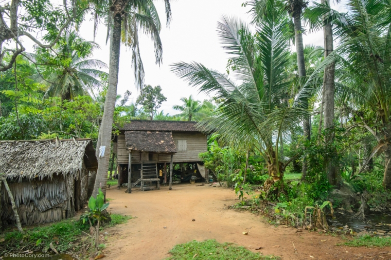 house in cambodia