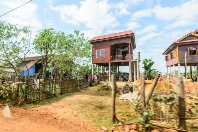 houses in cambodia