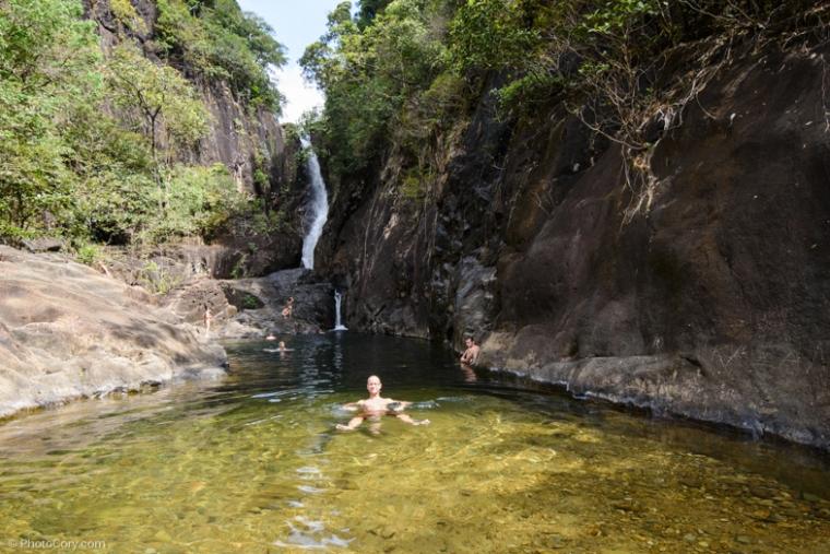 klong plu thailand
