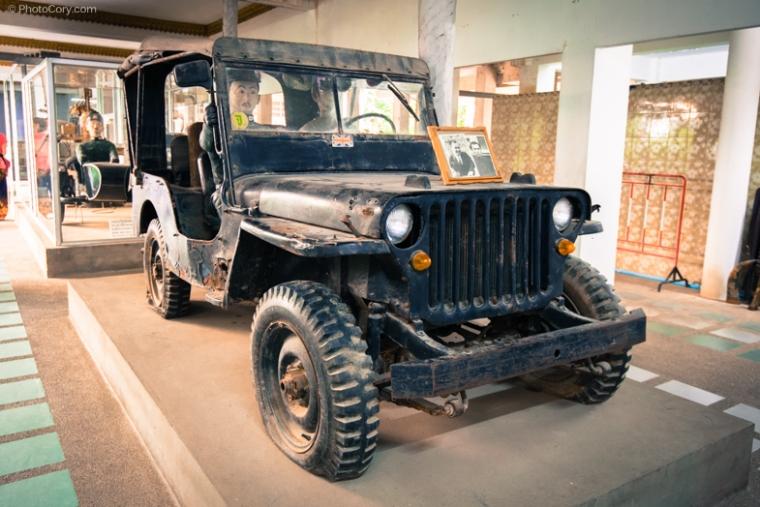 old car kanchanaburi
