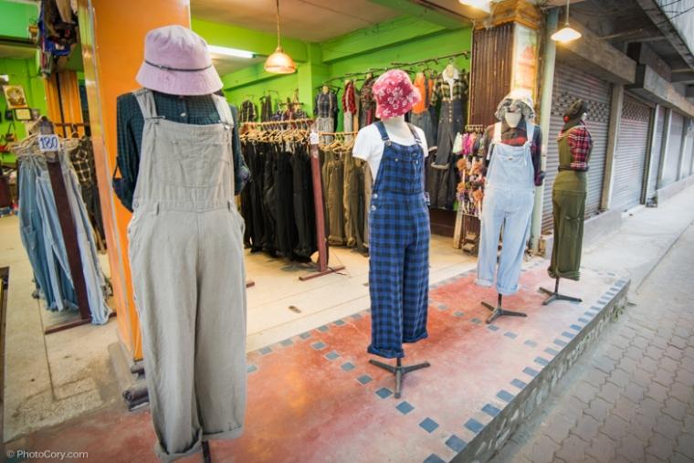 overall shop chiang rai