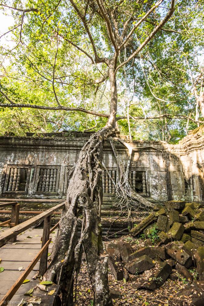 temple beng mealea