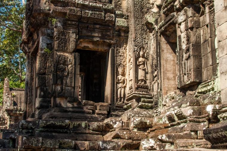 thommanon cambodia