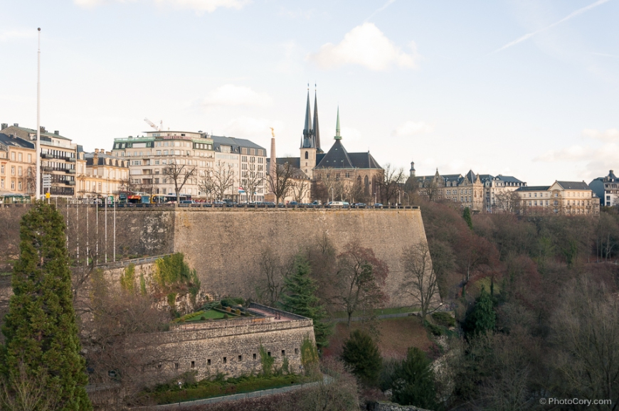 view metz square luxembourg
