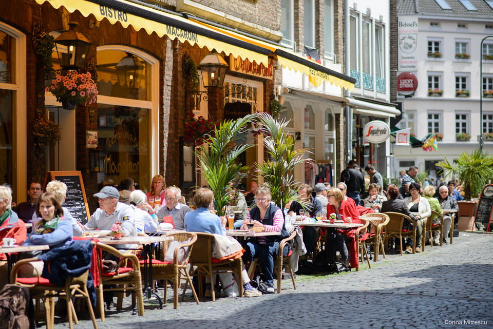restaurants aachen germany