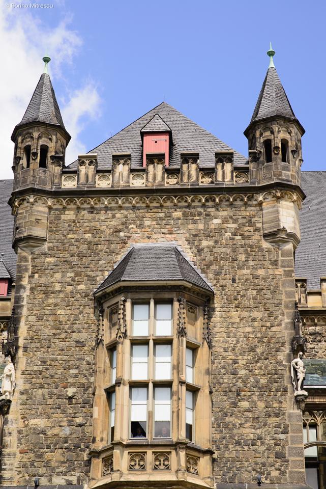 tower cityhall
