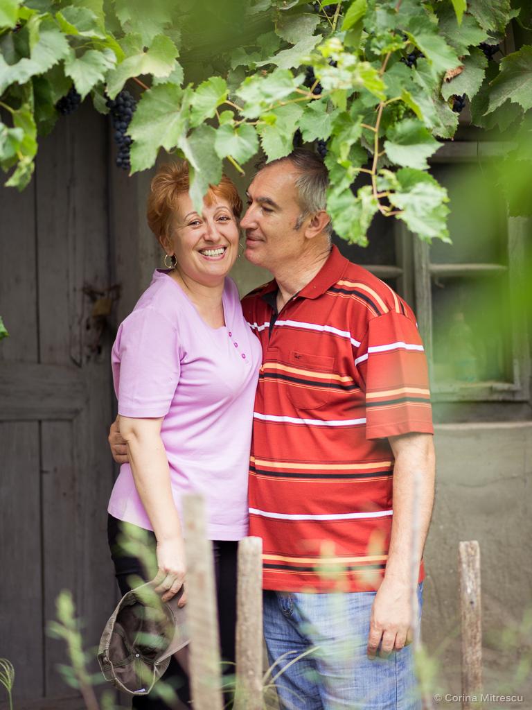 cuplu in vita de vie