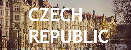 CZECH REPUBLIC PHOTOGRAPHY