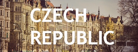 CZECH REPUBLIC PHOTOGRAPHY