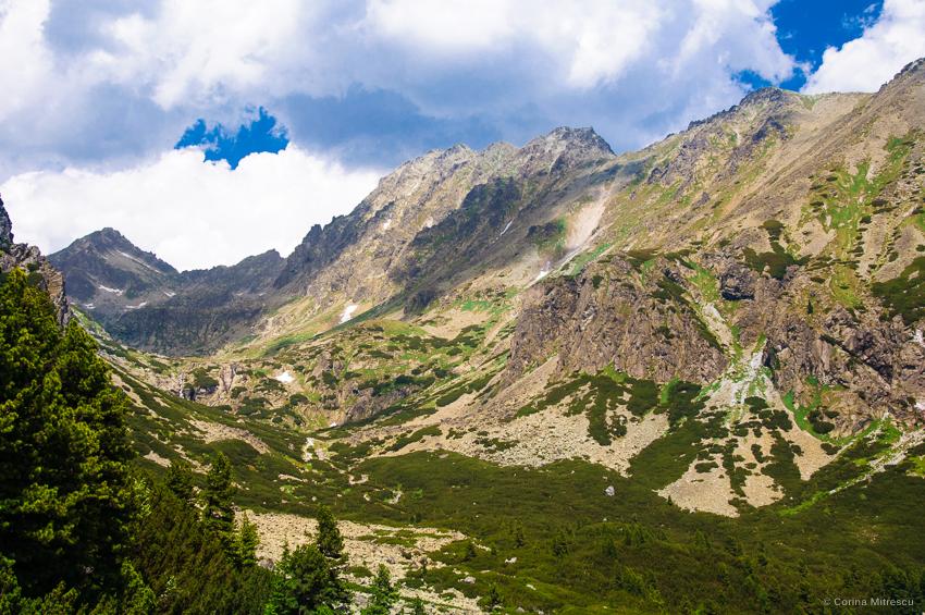 high tatras summer slovakia
