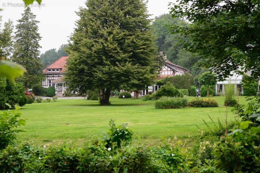 house at lake genval belgium
