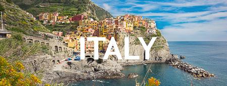 ITALY PHOTOGRAPHY