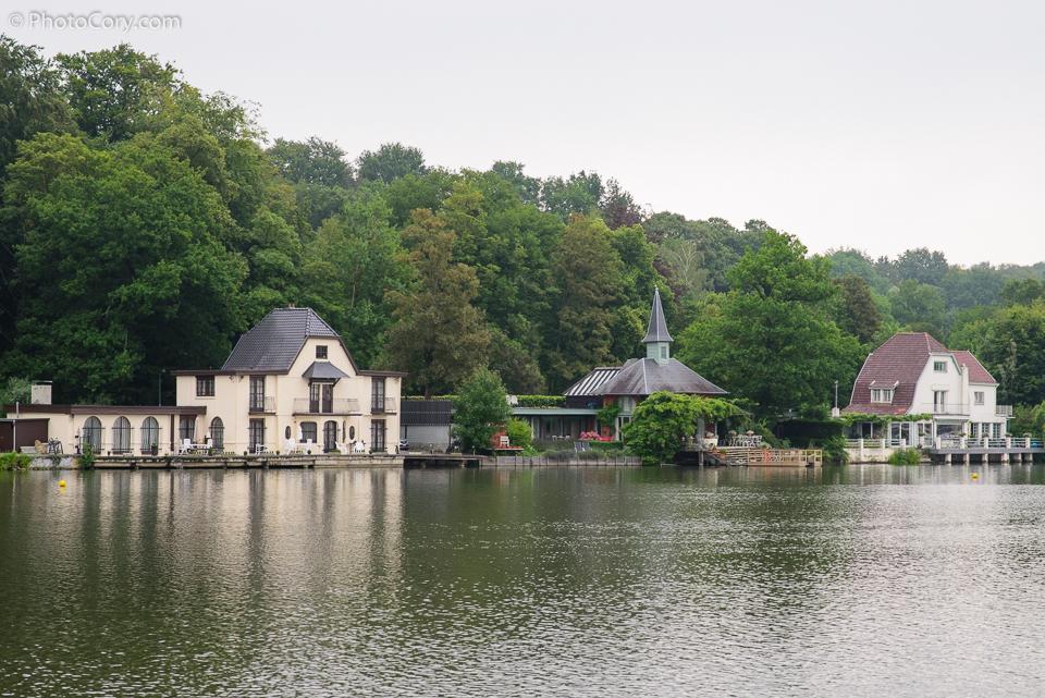 lac de genval belgique belgium near brussels