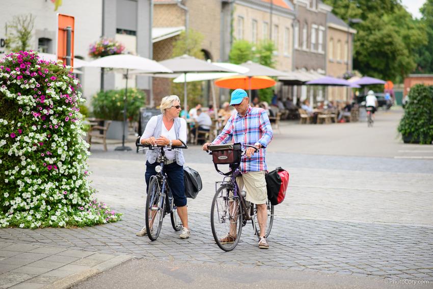 oud rekem bikes bicycle