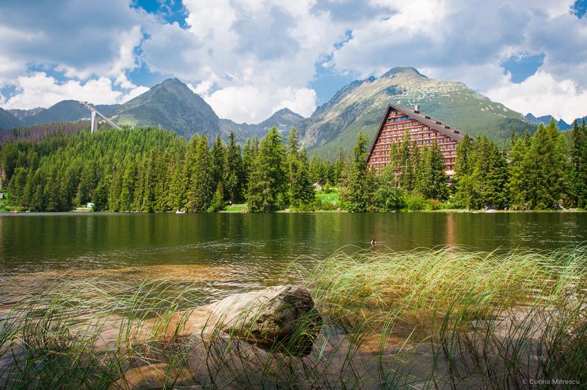 summer tatras slovakia