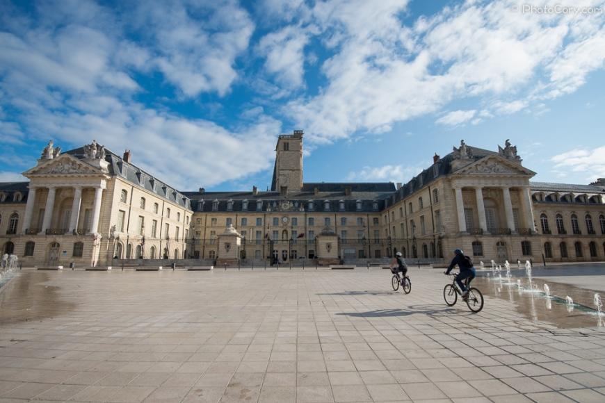 palais de duc, ducal palace Dijon france