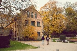 parc de l'abbaye bruxelles