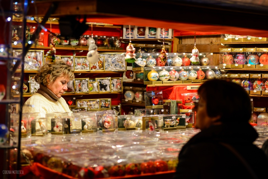 christmas market brussels 2014