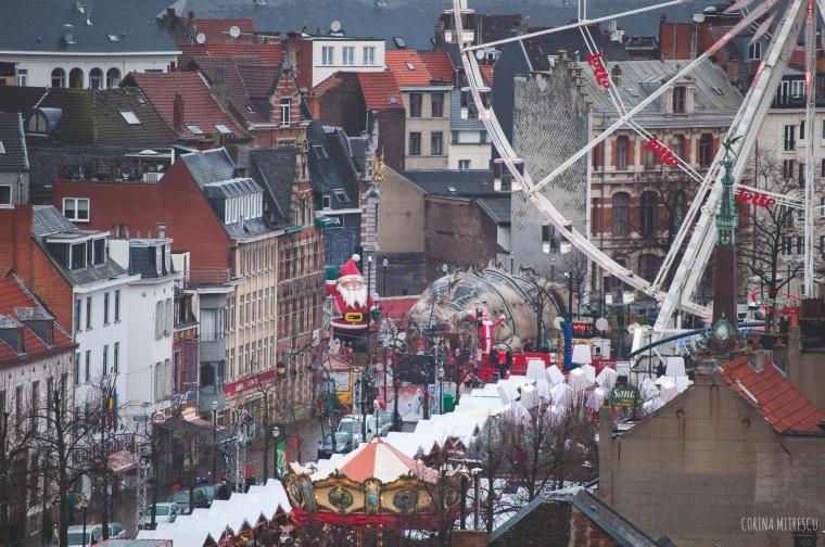 christmas market saint catherine
