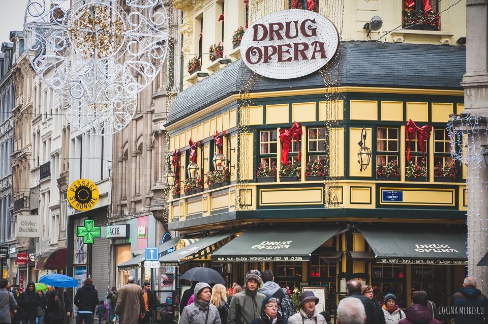 drug opera bruxelles noel