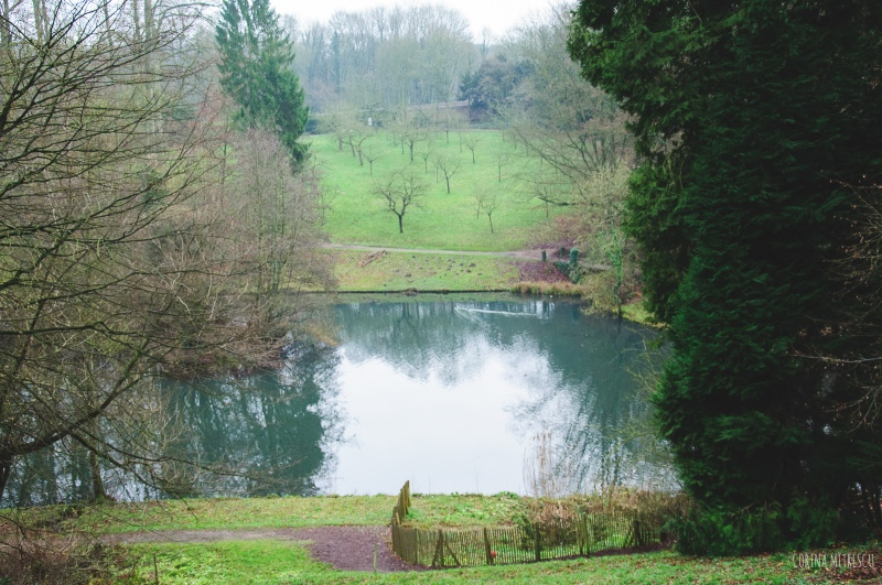 lake tournay solvay park