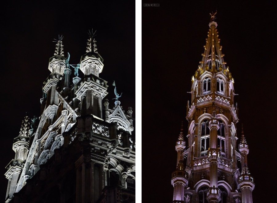 light grand place 2014 christmas