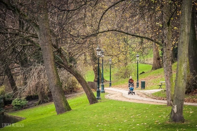 park leopold eterbeek