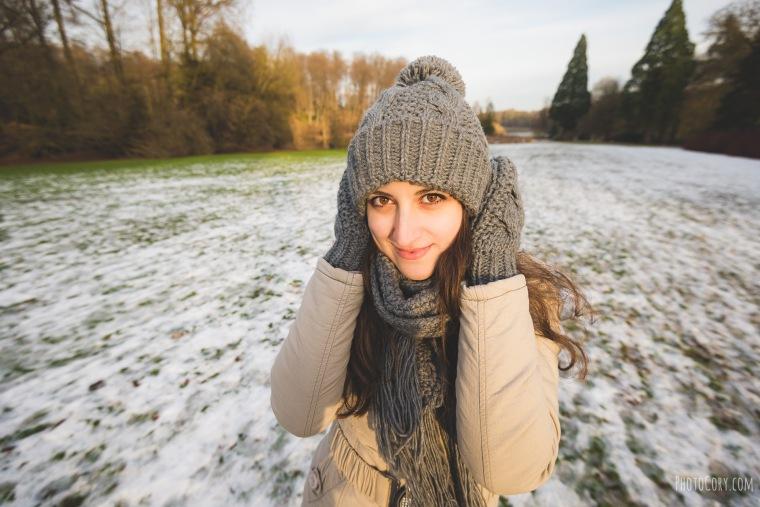 1st january 2015 snow belgium